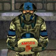 Arm4g3dd0nx