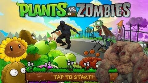 Left 4 Dead 2 Plants vs Zombies Mod