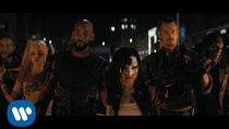Lil Wayne, Wiz Khalifa & Imagine Dragons w Logic & Ty Dolla $ign ft X Ambassadors - Sucker for Pain