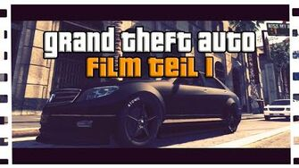 GTA V Movie - Most Epic Action Film *1 3* (GTA 5 Spielfilm) 🎬 prod