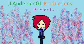 JLAndersen01 Productions Presents logo