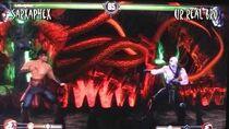 Mortal Kombat 9 SARxAphex(Liu Kang) vs Ur Real Bro(Quan-Chi)