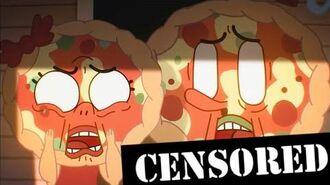 TOP 5 Censure NO SENSE nei Cartoni Animati