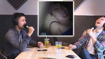 Cody & Noel on RiceGum sex tape