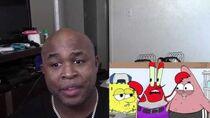 Ghetto Spongebob REACTION!