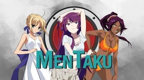 J-Taku Ep 8 MenTaku - Hentai, Sex and Women