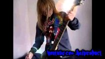 Lets Play Guitar! By Kai