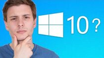 Should You Get Windows 10?