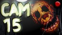The Mystery Behind 'CAM15' Five Nights at Freddy's 3