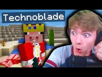 TommyInnit explains how he met Technoblade
