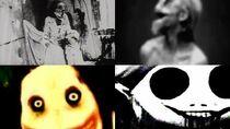 The Top 10 SCARIEST Creepypastas blameitonjorge