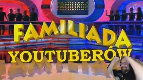 FAMILIADA YOUTUBERÓW by TheUnboxall