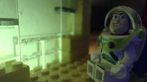 LEGO Toy Story Clip 3