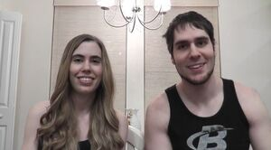 Popularmmos popularmmos 2048 - Jen and pat in real life ...