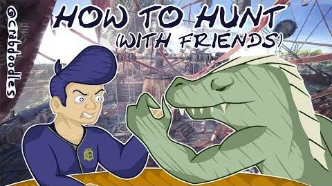 How to Hunt with Friends (Pro Tips for Pro Hunters)