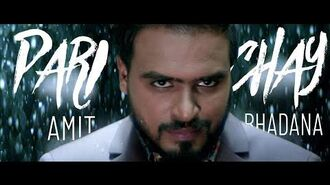 Parichay - Amit Bhadana ( Official Music Video ) Ikka Byg Byrd