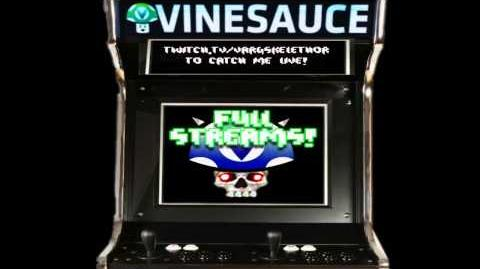 Vinesauce Joel - Welcome To The Full Channel!