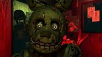 NEW ANIMATRONIC'S IDENTITY? (Five Nights at Freddy's 3 Trailer)