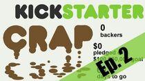 Kickstarter Crap - Paintball Panda The Bamboo Tales