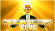 Morgan Freeman Song
