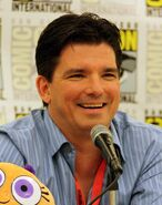 Butch Hartman by Gage Skidmore