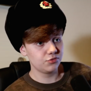 Pyrocynical Ushanka 2
