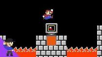 5 Power-ups Mario should NEVER use in Super Mario Bros