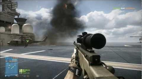 Battlefield 3 Hilarious Moments Episode 3 with the Asdfs