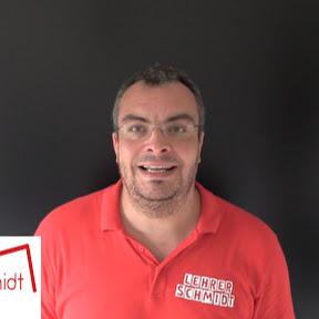 Youtube Lehrer Schmidt