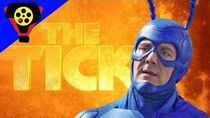 The Tick Season 1A Review And Analysis Amazon 2017 Secret Screening