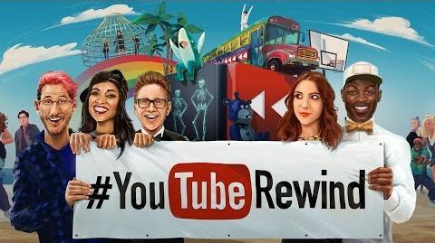 Fischi34123/Youtube Rewind 2015