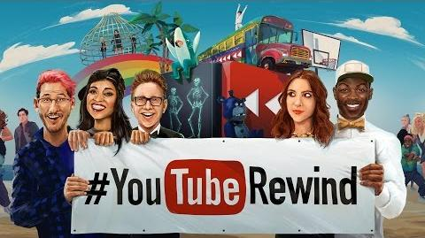 Fischi34123/Youtube Rewind 2015