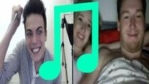 CHATROULETTE MUSIC TIME