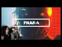 JUMPSCARES (Night 1) - FIVE NIGHTS AT FREDDY'S 4 -