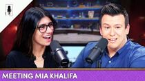 Mia Khalifa On Her Past, Shady People, Rejection, Shadowbans & More (Ep