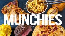 The Best Munchies - 6 Quick & Easy Recipes SAM THE COOKING GUY 4K