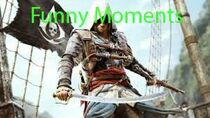 The Very First Episode! Assassin's Creed 4 Funny Moments