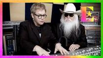 Elton John - 'The Union' interview Part 2