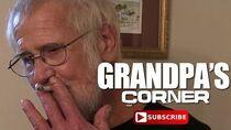 WELCOME TO GRANDPA'S CORNER!