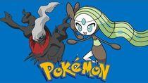 Legendary Pokemon List