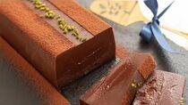 濃厚テリーヌショコラの作り方 ほぼフルバージョン Terrine Chocolat