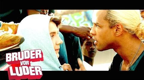 BRUDER VOR LUDER - Offizieller Trailer HD