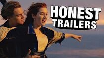 Honest Trailers Titanic