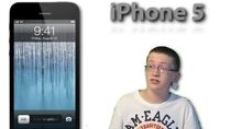 IPhone 5 Promo - Wozniak News