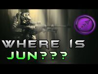 Halo Topic - What Happened To Jun?