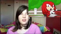 Racist Mario Reaction