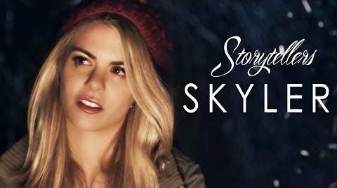 STORYTELLERS - SKYLER (EP