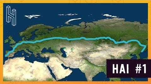 What's the Longest Drivable Distance on Earth?