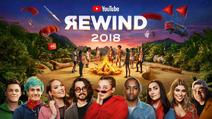 YTRewind2018 Das meist Gehdislikeste Video