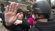 Jan Roos vs Pegida